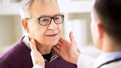 ทำความเข้าใจกับอาการ Strep Throat